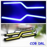 High Quality Blue Color 12V Chips COB Led Rigid Strip,RGBW 3w 5w Led Light Bar for Car Lights