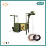 China Factory Supply Gaohe Brand Shoelace Waxing Machine