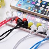 Ufeeling U-13 Listening bass apple Android computer mobile phone games in general and intercom Earphone Headset