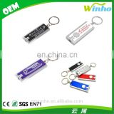 Winho Mini Key Chain Flashlights with your Customized Imprint