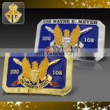 Metal Awards Belt Buckle
