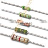 Metal Film Fixed Resistors