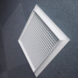 Hvac eggcrate grille egg crates for sale price