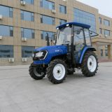 SYNBON SY 604 ,Diesel, hydraulic, 4 wheel drive, low fuel consumption, 4*4, low noise, a variety of agricultural machinery, mini, farm tractor