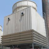 Energy Efficient Cooling Towers Closed Type Cooling Tower With Mechanical Draught Cooling Tower