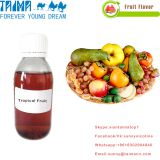 Wholesale High Concentrate Tropical Fruit Flavor For E-Juice