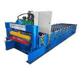 Trapezoidal Sheet Roll Former Roof Sheet Forming Machine