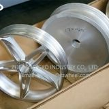 16-22 inch cnc billet forged aluminum motorcycle wheels