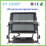 EV 3216 Led outdoor stadium lighting high power waterproof city color