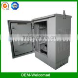 ip55 metal enclosure 19 inch rack enclosure