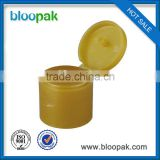 Colorful plastic round shampoo bottle cap,plastic bottle cap                                                                                                         Supplier's Choice