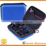 Carrying Case and Storage Bag, Digital Camera Protective Bag with High-quality Water Resistant EVA Shockproof