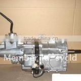 manual transmission gearbox assembly for Hiace 4 speed