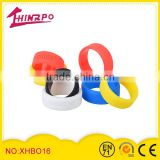 Hot Selling FDA/ROHS Standard silicon rubber finger ring