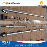 Modular Disc and Wedge Lock Scaffolding for construction industry