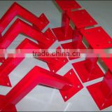 Professtional Fabricated Sheet Metal Work And Steel Fabrication For Machinery