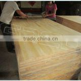 Trade Assurance Good Quality finger jointed laminated oak board From China Manufacturer(LINYI FACTORY)