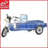 Wholesale Heavy Loading 48V 20Ah Lead-acid Battery Green Power Cargo Delivery Tricycle