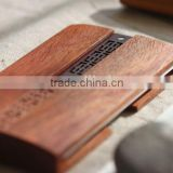 2015 Wooden Office Stationery Gift,Business Card Holder,Case,USB Flash Drive