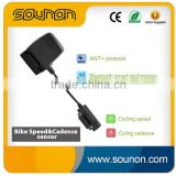 Hot selling ANT+ bicycle computer cadence speed sensor                                                                         Quality Choice
