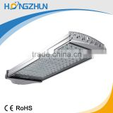 China manufacturer high power all in one integrated solar led street light, 120W 180W 240W Integrated solar street