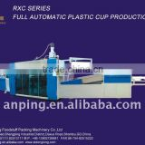 Full Automatic Ice Cream Cup Production Line