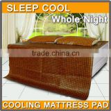 Japan cooling bamboo tatami mat hilux bed cover