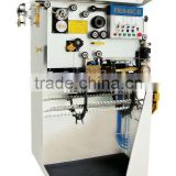 Semi-automatic mechanical equipment/tin can welder packing/tin box making machinery