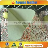 UK market hot selling mix color shiny glitter for woman shoes leather and wall pap A1505
