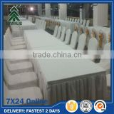 Wholesale restaurant table cloth buffet table cloths for sale