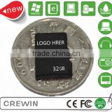 Micro size Adapter support for Kingston/Sandisk/Samsung/Adata/Transcend 8gb 32GB 64GB 128GB Memory Card/sd card class 10