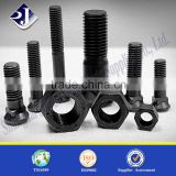 Good quality high strength elevetor bolt Astm standard elevator bolt Flat head countersunk bolt