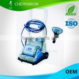 High quality swimming pool robot cleaner Dolphin mini swimming pool scavenger robot claener