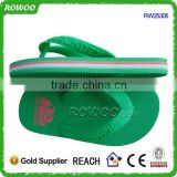 light weight cool fashion kid cute rubber slipper