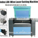 China factory direct selling product Lan-Wise Laser cutting machine.hobby Laser cutting machine