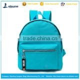 Fashion nice blue fashionable korean school bags for teens
