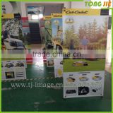 Wholesale Plastic Bunting X Banner ,Advertising X Banner Stand
