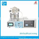 Magnetron Plasma Sputtering Coater for coating PTFE thin film                                                                         Quality Choice