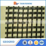 Gravel Polyester Geogrid Stabilizer For Civil Engineering