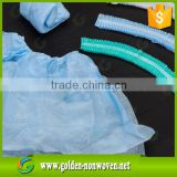 Non-toxic sms nonwoven medical fabric,medical hat raw material, disposable surgical gown fabrics sms non-woven fabric factory                                                                         Quality Choice