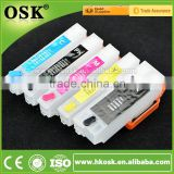 T3331 T3341 T3351 T3361 Refill ink cartridge for Epson XP 635 XP 830 ciss ink cartridge with ARC Chip