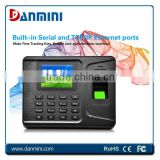 Fingerprint Biometric Office Time Attendance System With Access Control Attendance Machine Attendance Record Device                                                                         Quality Choice