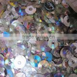 PC CD/DVD Scrap wholesaler at factory price