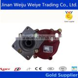 China Best Price High Torque Hydraulic Gear Reducer Gearbox PTO Truck Parts QH50-12 Uneven Inline Pump