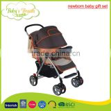 BS-09B china newborn baby gift set dsland baby jogger stroller china