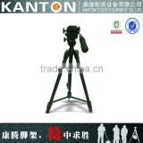 Professional Extenable Drain Inspection Camera Tripod With Pan Head