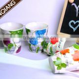 12oz Ceramic photo mug for promotion