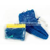 Heavy Poly Mesh Bag with Stainless Steel Clip for Crab Bait                                                                         Quality Choice