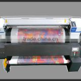 direct textile printer sublimation printer digital textile printing machine for cotton wool silk