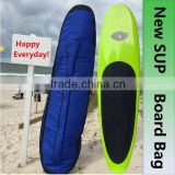 Factory direct new coming cheap surfboard sup board with sup bag